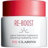 re-boost refreshing hydrating cream 50ml