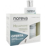 hexaphane fortying 2x60uni offer sebum regulating shampoo 250ml