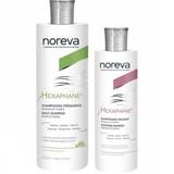promo hexaphane shampoo frequência 400ml oferta shampoo fortificante 250ml