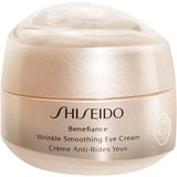 Shiseido Benefiance wrinkle creme de olhos suavizante 15ml