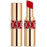 Yves Saint Laurent Rouge volupté shine batom 127 rouge mondrian 4g