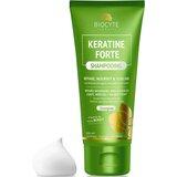 keratine forte shampoo 200ml