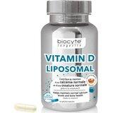 vitamin d liposomal 30caps