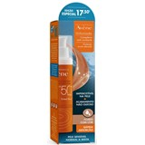 very high protection fluid spf50  with color 50ml special price