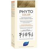 Phyto Phytocolor coloração permanente 9.3 louro muito claro dourado