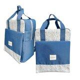 abcderm backpack maternity unisex