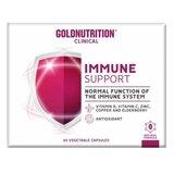 immune support food suplement 60caps