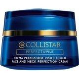 perfecta plus face and neck perfection anti-aging cream 50ml
