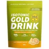 gold drink sabor laranja 1kg