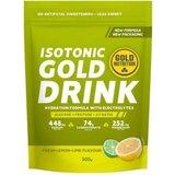 gold drink lemon taste 1kg