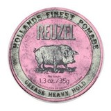 pink pomade - grease heavy hold 35g