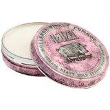 pink pomade - brilhantina de fixação extra forte 113g