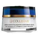 Collistar Creme biorevitalizante antienvelhecimento contorno de olhos 15ml