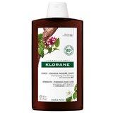 quinine anti-hair loss shampoo 400ml