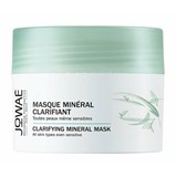 Jowae Máscara mineral clarificante de rosto para todo tipo de pele 50ml
