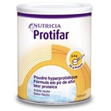 protifar proteic nutritional supplement 500 g