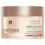 Absolue kératine extreme renewal mask ultra-damaged fine hair 200ml
