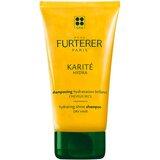 Karité hydra shampoo para cabelos secos 150ml