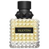 donna born in roma yellow dream eau de parfum 50ml