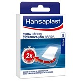 plasters for fast healing 8units