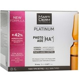 Photo age [ha] moisturizing, firming, antioxidant and repairing 30ampules