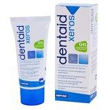 Dentaid Xeros gel hidratante boca seca ou xerostomia 50ml