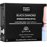 Black diamond epigence optima spf50+ smart aging 10ampolas