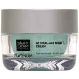 Gf vital-age creme noite todos os tipos de pele 50ml