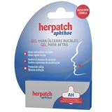 herpatch aphthae aphthous ulcers gel 5ml
