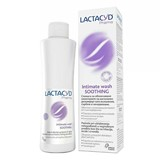 lactacyd soothing intimate hygiene during infection and irritation 250ml