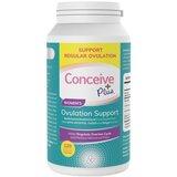 conceive plus suplemento de apoio à ovulação 120 cápsulas