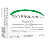 Oxyprolane Ha suplemento antienvelhecimento da pele 30cápsulas