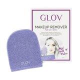 makeup remover luva desmaquilhante para pele oleosa
