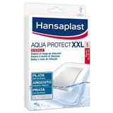 aqua protect xxl pensos à prova de água 8x10cm 5unidades