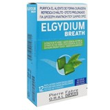 Breath pastilhas antiplaca 12pastilhas para chupar