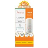 Avene Cicalfate repair cream 100ml offer thermal water 50ml