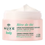 body rêve de thé creme refirmante tonificante 200ml
