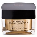 anti-age moisturizing redensifying cream spf15 50ml
