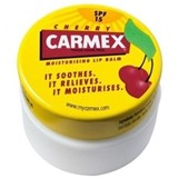 nourishing jar lip balm for dry chapped lips cherry 7,5g