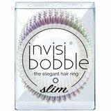 Invisibobble Elástico cabelo edição slim ''vanity fairy'' 3unid