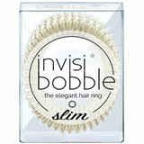 Invisibobble Elástico cabelo edição slim ''stay gold'' 3unid