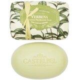 verbene fragranced soap 350g
