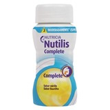 nutilis complete hipercalórico espessado baunilha 4x125ml