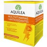 Multivitaminas+antioxidante 15ampolas