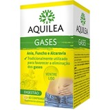 gases flat belly 60pills