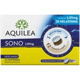 sono 1.95mg melatonina 30comprimidos