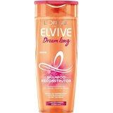 dream long reconstructing shampoo 400ml