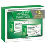 tricovel r-plus neosincrobiogenina comprimidos pack duplo - 2x30comp