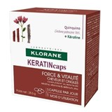 Keratinecaps for hair loss and nails 30 capsules