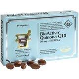 BioActivo Bio-quinona q10 30mg 60caps